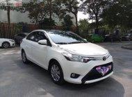 Bán Toyota Vios 1.5AT năm sản xuất 2016, màu trắng số tự động, giá tốt giá 459 triệu tại Hà Nội