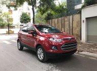 Bán ô tô Ford EcoSport Titanium 1.5AT 2016, màu đỏ giá 500 triệu tại Hà Nội