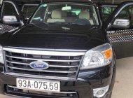 Bán Ford Everest đời 2009, màu đen xe còn chạy rất êm giá 425 triệu tại Tp.HCM