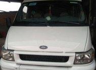 Cần bán lại xe Ford Transit đời 2005, màu trắng giá 139 triệu tại Tp.HCM