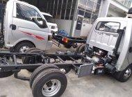 Xe tải Jac x150 1,5 tấn thùng dài 3,2m trả trước 60tr giao xe giá 290 triệu tại Tp.HCM