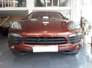Bán Porsche Cayenne S đời 2012, nhập khẩu chính hãng giá 1 tỷ 800 tr tại Hà Nội