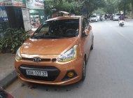 Bán Hyundai Grand i10 sản xuất 2014, xe nhập, số sàn giá 285 triệu tại Hà Nội