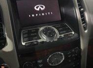 Cần bán Infiniti EX 2009, màu bạc, nhập khẩu nguyên chiếc chính hãng giá 650 triệu tại Hà Nội