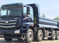 xe ben 17 tấn; xe ben 4 giò; xe ben thaco 17 tấn; xe ben thaco 4 giò giá 1 tỷ 480 tr tại Tp.HCM