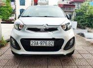 Cần bán Kia Picanto sản xuất 2013, màu bạc, giá 285tr giá 285 triệu tại Hà Nội