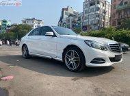 Bán Mercedes E400 năm 2014, màu trắng ít sử dụng giá 1 tỷ 460 tr tại Hà Nội