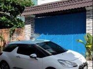 Cần bán Citroen DS3 1.6 AT năm sản xuất 2011, màu trắng, nhập khẩu   giá 478 triệu tại Tp.HCM