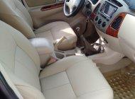 Cần bán lại xe Toyota Innova năm 2008 xe còn mới nguyên giá 347 triệu tại Phú Yên
