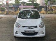 Cần bán gấp Hyundai Eon năm sản xuất 2011, màu trắng, nhập khẩu nguyên chiếc chính hãng giá 165 triệu tại Hải Phòng