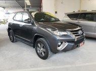 Cần bán lại xe Toyota Fortuner 2.7V 4x2 AT đời 2017, màu nâu, xe nhập giá 1 tỷ 60 tr tại Tp.HCM