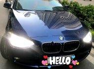 Cần bán BMW 116i năm 2014, màu xanh lam, nhập khẩu  giá 770 triệu tại Hà Nội
