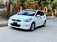 Bán Hyundai Accent 1.4AT đời 2015, màu trắng, nhập khẩu giá 450 triệu tại Ninh Bình