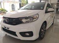 Cần bán Honda Brio RS 2019, màu trắng, nhập khẩu nguyên chiếc, 448tr giá 448 triệu tại Thanh Hóa
