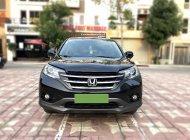 Cần bán Honda CR V 2.4 đời 2014, màu đen, như mới, 719tr giá 719 triệu tại Hà Nội
