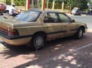 Bán ô tô Acura Legend 1990, màu vàng, nhập khẩu nguyên chiếc chính hãng giá 74 triệu tại BR-Vũng Tàu