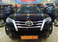 Cần bán gấp Toyota Fortuner G năm 2017, màu đen, nhập khẩu chính chủ giá 930 triệu tại Đắk Lắk