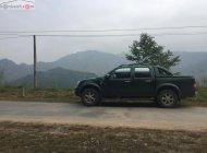 Bán ô tô Isuzu Dmax sản xuất 2006, màu xanh lam, xe nhập giá 220 triệu tại Cao Bằng