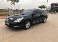 Bán ô tô Nissan Teana sản xuất 2010, màu đen, nhập khẩu chính hãng giá 445 triệu tại Hải Dương