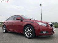 Bán Daewoo Lacetti CDX đời 2009, màu đỏ, nhập khẩu   giá 270 triệu tại Hà Nội