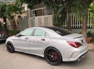 Cần bán Mercedes CLA 45 AMG đời 2014, màu bạc, nhập khẩu  giá 1 tỷ 280 tr tại Tp.HCM