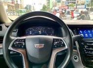 Bán Cadillac Escalade Platium năm 2015, màu đen, xe nhập như mới giá 4 tỷ 850 tr tại Hà Nội