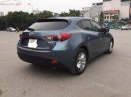 Cần bán Mazda 3 1.5AT đời 2016, màu xanh lam, 579 triệu giá 579 triệu tại Hà Nội