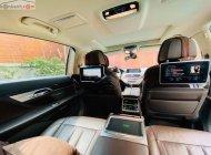 Bán BMW 7 Series đời 2016, màu đen, xe nhập chính hãng giá 3 tỷ 250 tr tại Tp.HCM