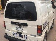 Cần bán lại xe Suzuki Carry đời 2015, màu trắng, xe nhập chính hãng giá 215 triệu tại Bắc Giang