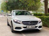 Cần bán Mercedes C200 đời 2017, màu trắng giá 1 tỷ 269 tr tại Hà Nội
