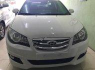 Cần bán Hyundai Avante 1.6 MT đời 2013, màu trắng giá cạnh tranh giá 335 triệu tại Quảng Bình