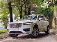 Cần bán lại xe Volvo XC90 2017, màu trắng, nhập khẩu nguyên chiếc chính hãng giá 3 tỷ 550 tr tại Hà Nội