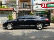 Cần bán gấp Nissan Teana sản xuất năm 2011, màu đen, nhập khẩu số tự động, giá 487tr giá 487 triệu tại Tp.HCM