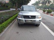 Bán Mitsubishi Pajero đời 2006, màu bạc, nhập khẩu nguyên chiếc giá 245 triệu tại Hà Nội