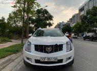 Cần bán Cadillac SRX 2010, màu trắng, nhập khẩu chính hãng giá 950 triệu tại Hà Nội