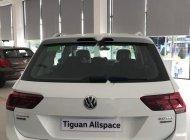 Bán ô tô Volkswagen Tiguan Allspace đời 2018, màu trắng, xe nhập giá 1 tỷ 729 tr tại Đà Nẵng