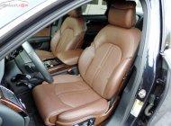 Cần bán Audi A8 L sản xuất 2017, màu đen, xe nhập chính chủ giá 3 tỷ 550 tr tại Hà Nội
