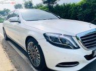 Cần bán Mercedes S500 năm sản xuất 2016, màu trắng giá 3 tỷ 230 tr tại Tp.HCM