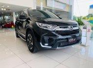 Honda ô tô Long Biên - Giảm giá sốc khi mua chiếc  Honda CR V 1.5G 2019, màu đen, nhập khẩu  giá 1 tỷ 13 tr tại Hà Nội