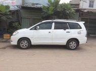 Bán ô tô Toyota Innova sản xuất năm 2007, màu trắng, 220tr giá 220 triệu tại Tp.HCM