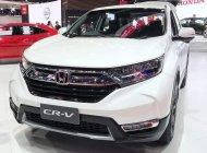 Honda ô tô Long Biên - Xả kho cuối năm chiếc xe Honda CR V 1.5L đời 2019, màu trắng - Giao nhanh toàn quốc giá 1 tỷ 68 tr tại Hà Nội