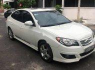 Cần bán Hyundai Avante 1.6 AT năm 2011, màu trắng, chính chủ  giá 320 triệu tại Đồng Nai
