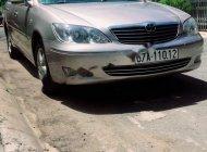 Cần bán lại xe Toyota Camry 2.4G 2003, giá 345tr giá 345 triệu tại An Giang