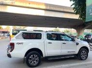 Bán ô tô Ford Ranger 3.2 AT đời 2016, màu trắng, xe nhập còn mới, giá tốt giá 745 triệu tại Hà Nội