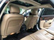 Cần bán Jaguar XJ sản xuất 2014, màu trắng, xe nhập chính hãng giá 2 tỷ 600 tr tại Hà Nội