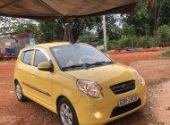 Cần bán Kia Morning đời 2010, màu vàng, 172tr xe còn mới lắm giá 172 triệu tại Bình Phước