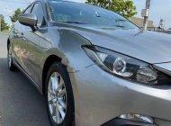 Bán Mazda 3 1.5 AT sản xuất năm 2016, màu bạc, xe gia đình  giá 510 triệu tại An Giang