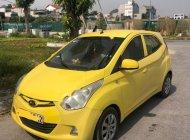 Bán Hyundai Eon 0.8 MT 2013, màu vàng, nhập khẩu, 155tr giá 155 triệu tại Hà Tĩnh