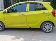 Bán xe Kia Picanto đời 2013, màu xanh lục, số tự động  giá 310 triệu tại Hà Nội