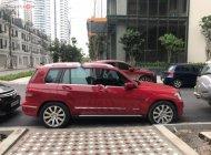 Bán Mercedes GLK300 4Matic đời 2011, màu đỏ, nhập khẩu, chính chủ  giá 799 triệu tại Hà Nội